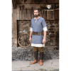 Middle Ages Shirt Aegir Grey 3