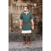 Middle Ages Shirt Aegir Green 1