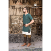 Middle Ages Shirt Aegir Green 2