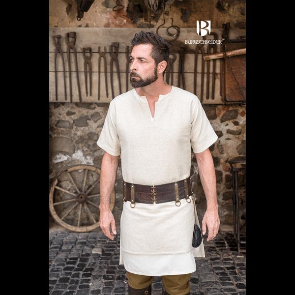 Middle Ages Shirt Aegir Hemp 2