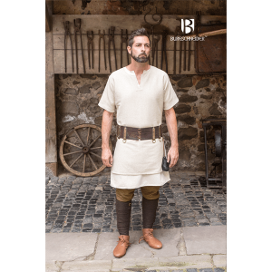 Medieval Shirt Aegir – Ideal For LARP, SCA and Costume