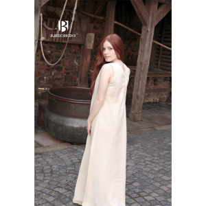 Sleeveless Underdress Aveline – Ideal For LARP, SCA and Costume