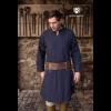 Medieval Tunic Ekwin Blue 2