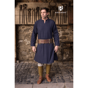 Medieval Tunic Ekwin – Ideal For LARP, SCA and Costume