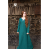 Medieval Underdress Feme Green 1
