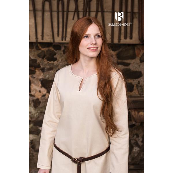Medieval Underdress Feme Natural 3