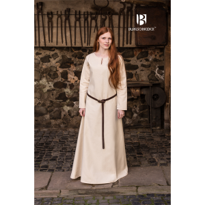 Medieval Underdress Feme Natural 1