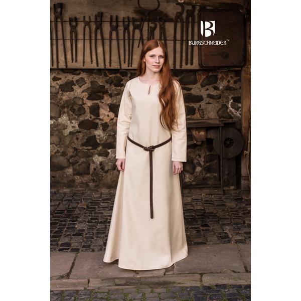 Medieval Underdress Feme Natural 1