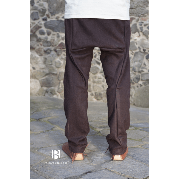 Thorsberg Pants Fenris Brown 2
