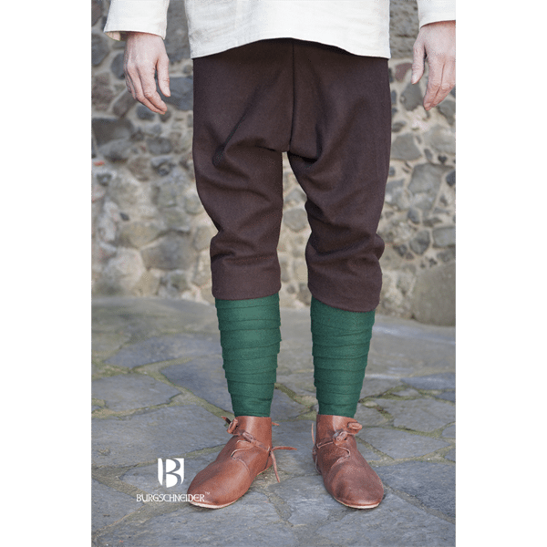 Thorsberg Pants Fenris Brown 4
