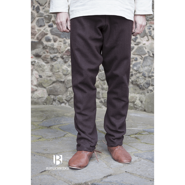 Thorsberg Pants Fenris Brown 1