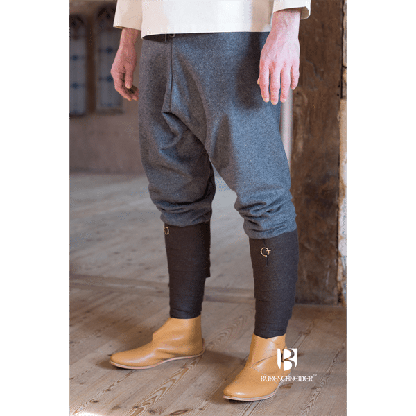 Thorsberg Pants Fenris Dark Grey 3