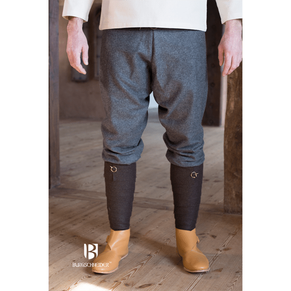 Thorsberg Pants Fenris Dark Grey 1