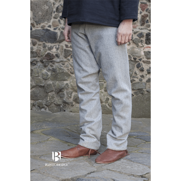 Thorsberg Pants Fenris Grey 2