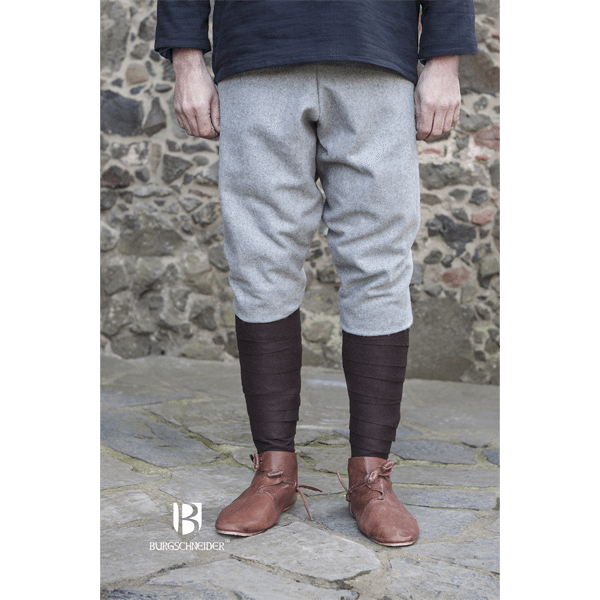 Thorsberg Pants Fenris Grey 3