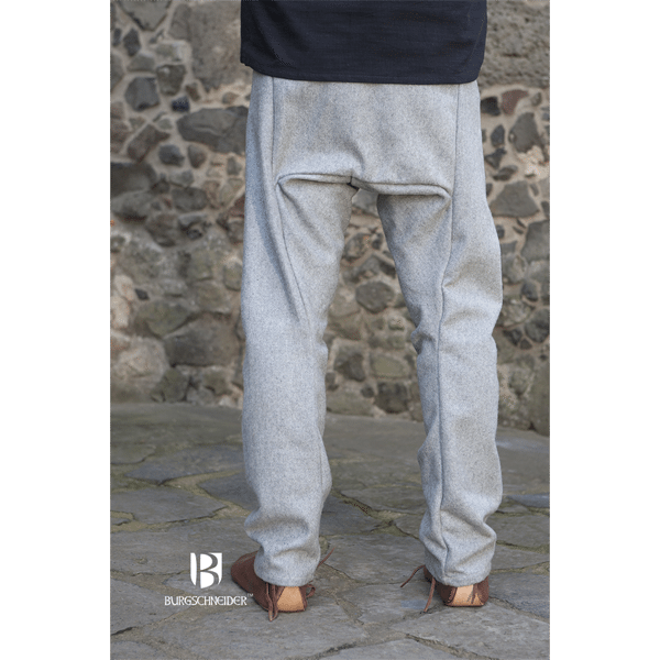 Thorsberg Pants Fenris Grey 4