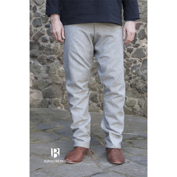 Thorsberg Pants Fenris Grey 1