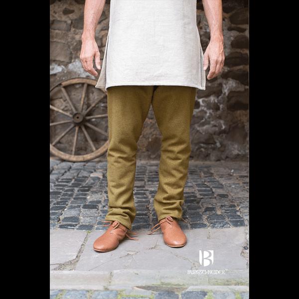 Thorsberg Pants Fenris Autumn Green 1