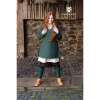 Short Tunic Frekja Green 1