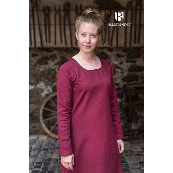 Viking Underdress Freya Red 2