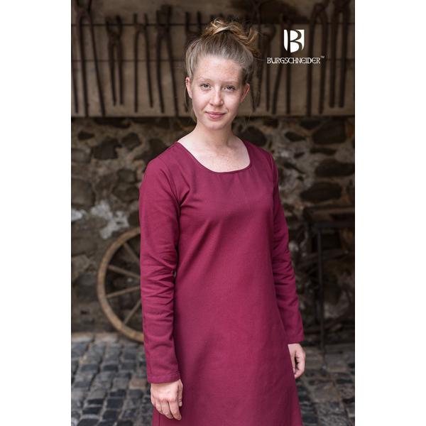 Viking Underdress Freya Red 2