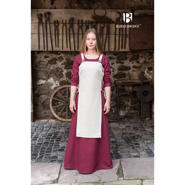 Viking Underdress Freya Red 3