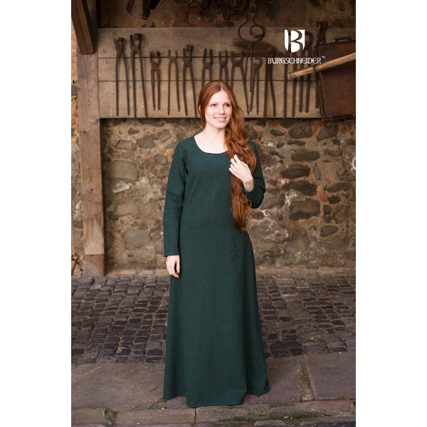 Viking Underdress Freya Green 2