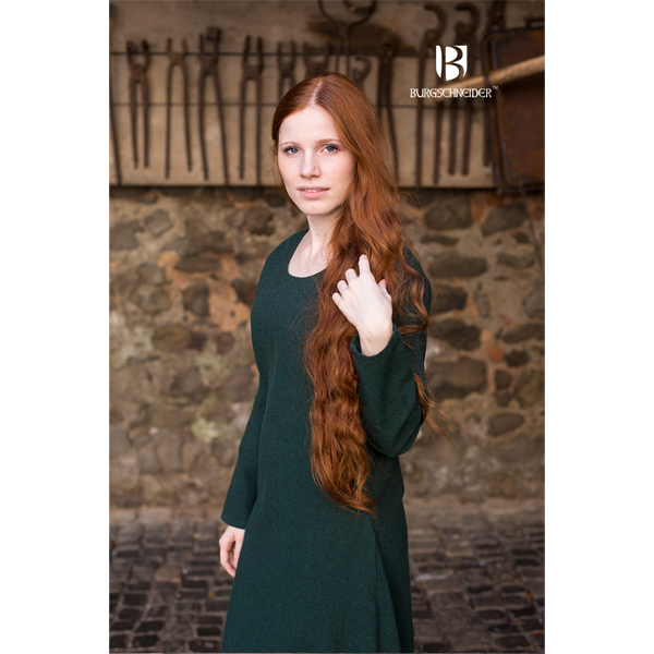 Viking Underdress Freya Green 3