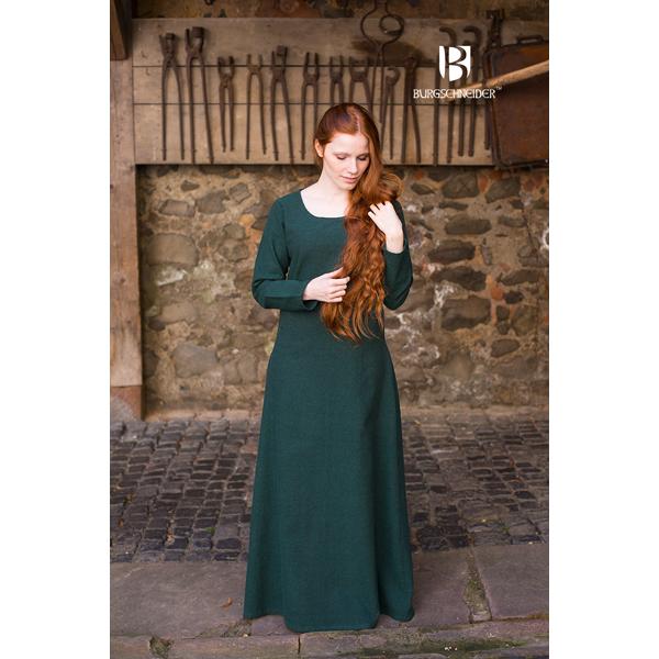 Viking Underdress Freya Green 1