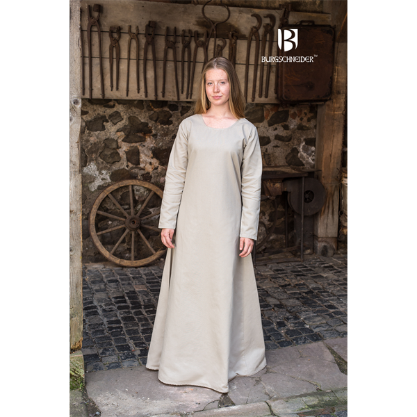 Viking Underdress Freya Hemp 1