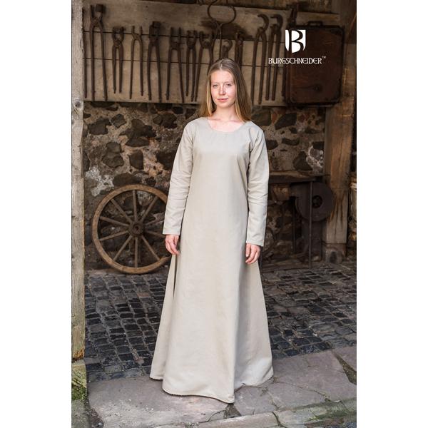 Viking Underdress Freya Hemp 1