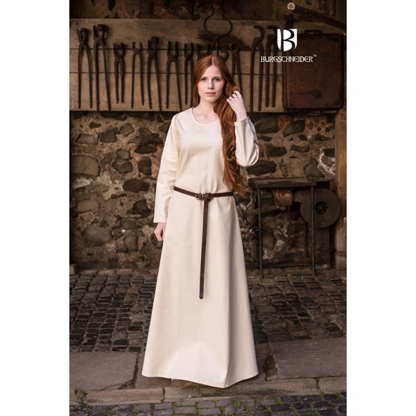 Viking Underdress Freya Natural 1