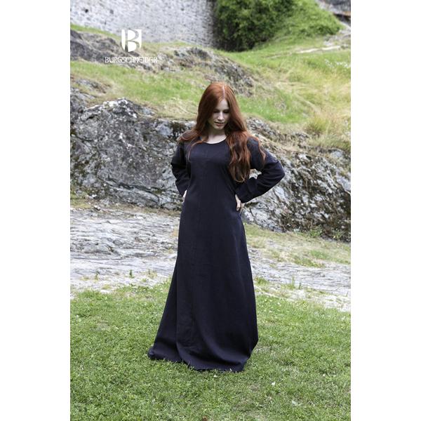 Viking Underdress Freya Black 2