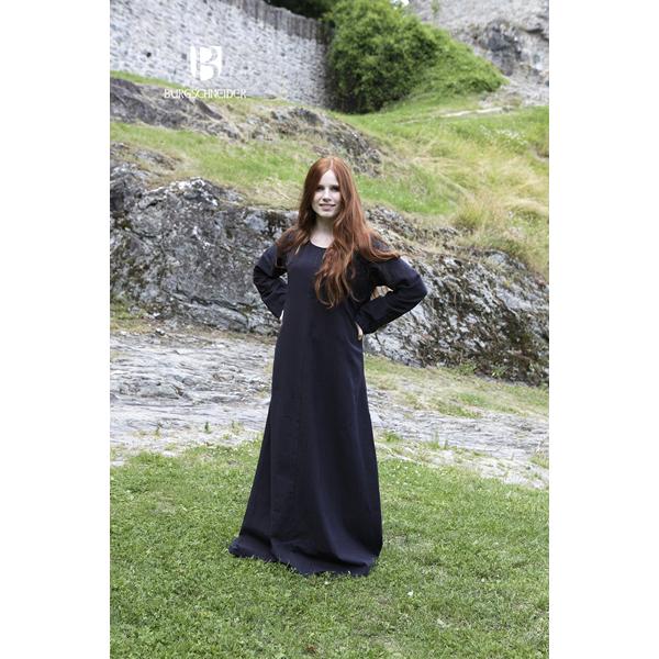 Viking Underdress Freya Black 3