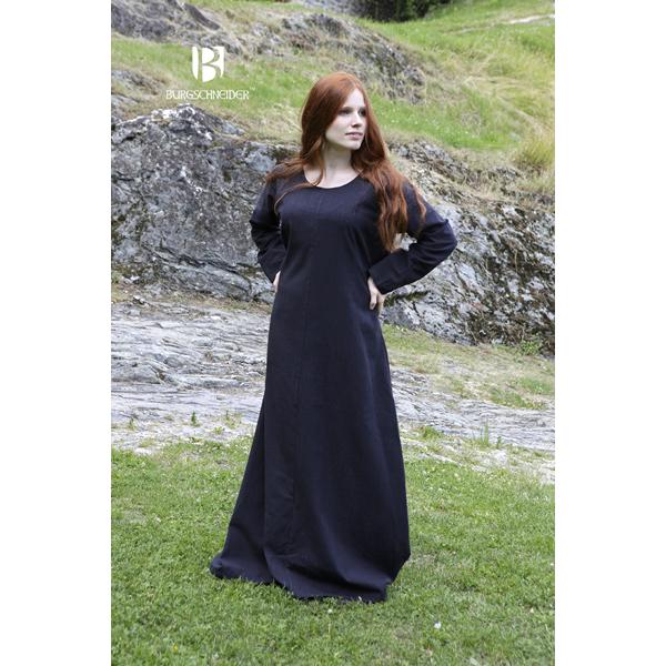 Viking Underdress Freya Black 1