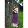 Viking Dress Frida Lilac 3