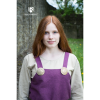Viking Dress Frida Lilac 4