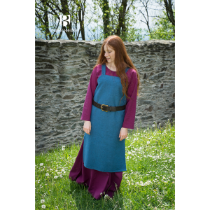 Viking Dress Frida – Ideal For LARP, SCA and Costume
