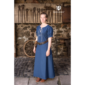 Women's Dress Gretl – Ideal For LARP, SCA and Costume