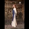 Apron Dress Gyda Blue 2