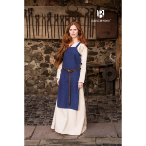 Apron Dress Gyda – Ideal For LARP, SCA and Costume