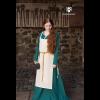 Apron Dress Gyda Hemp 1