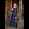 Outer Garment Haithabu blau-2