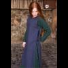 Outer Garment Haithabu blau-3