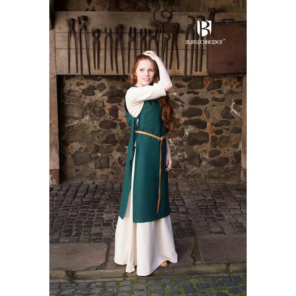 Outer Garment Haithabu gruen-2