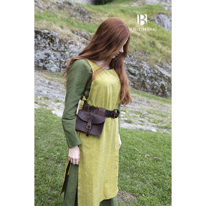 Outer Garment Haithabu – Ideal For LARP, SCA and Costume