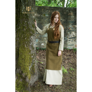 Viking Dress Jodis – Ideal For LARP, SCA and Costume