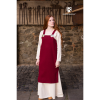 viking dress Jodis Red 1
