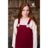 viking dress Jodis Red 2