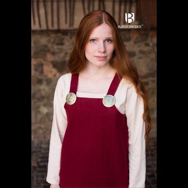 viking dress Jodis Red 2